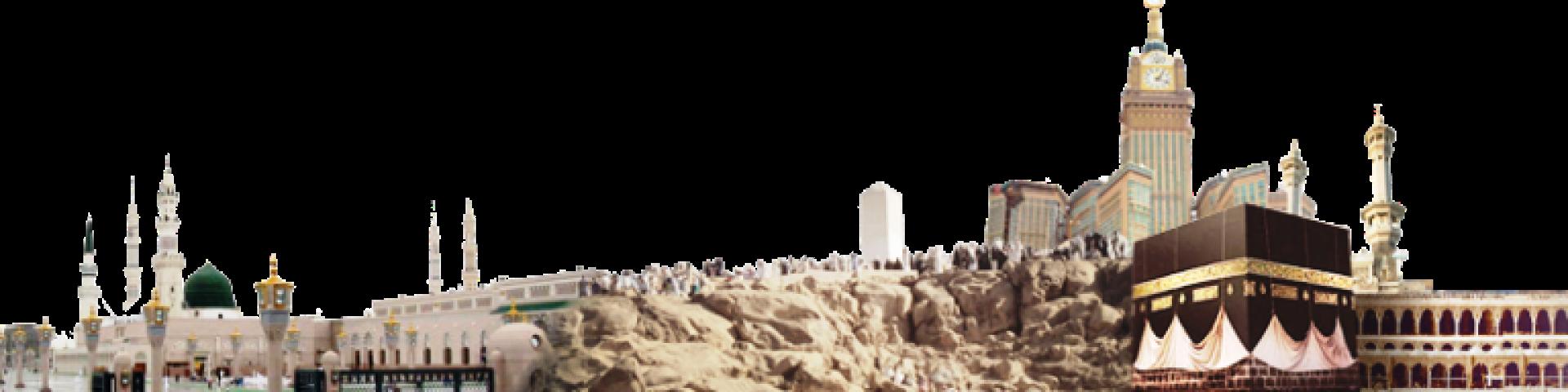 Madinah Makkah Hajj