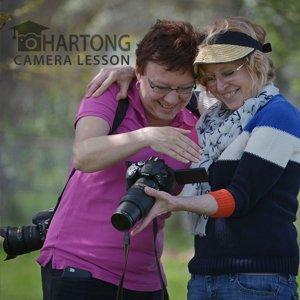 fun camera lessons