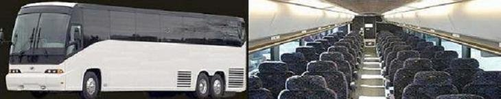 61 Seater Motor Coach Atlanta