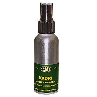 Aceite corporal Kaori