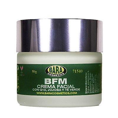 Hidratante facial para hombre BFM