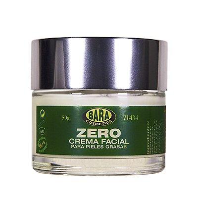 Hidratante facial Zero
