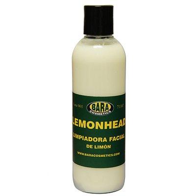 Limpiadora facial Lemonhead