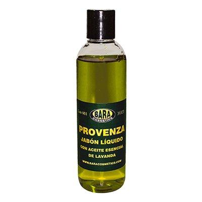 Jabon liquido de aceite de oliva Provenza