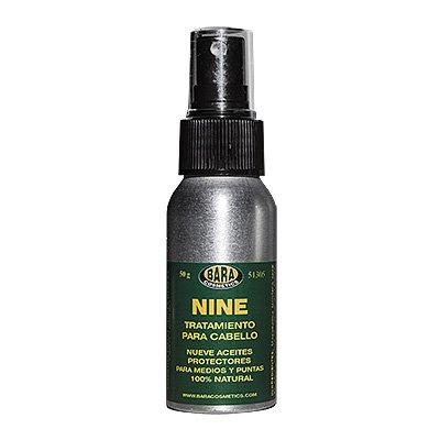 Aceite para cabello Nine