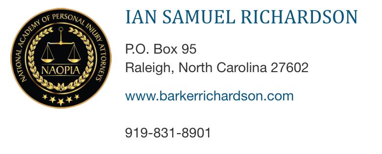 Ian S. Richardson