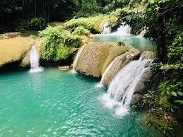 YS Water Falls