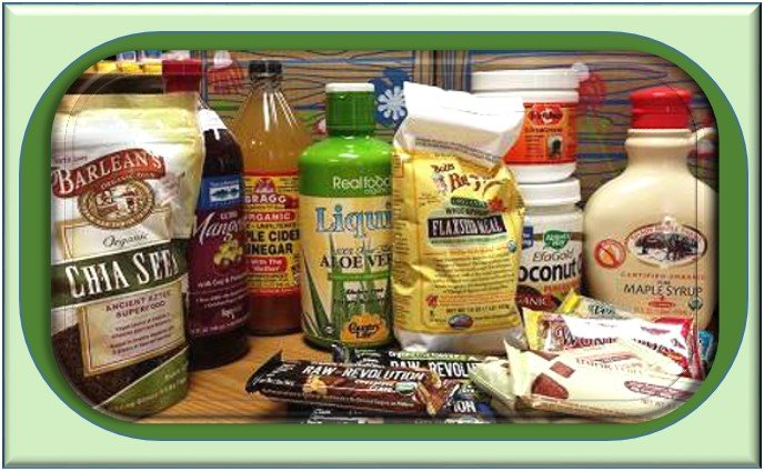 Betsy's Carries Functional Foods