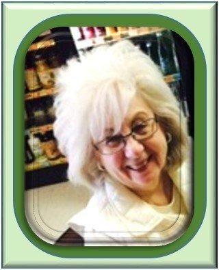 Betsy's Health Food Story