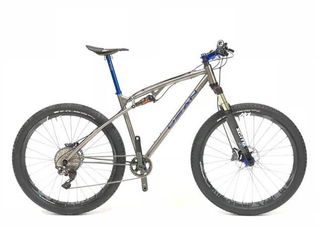 DEAN-Titanium-Bike-Duke-ST