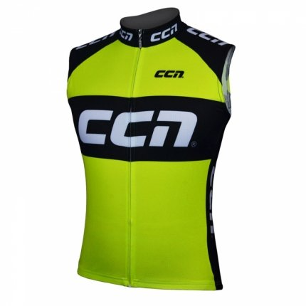 Cycling Sleeveless Front