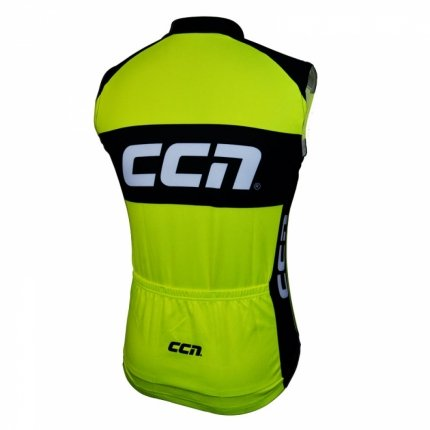 Cycling Sleeveless Back