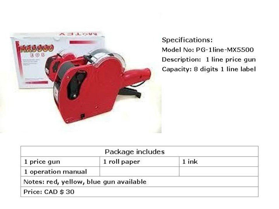 cheap price gun