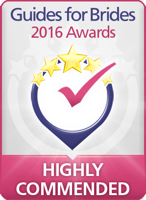 Guides for Brides 2016 Highly Commended