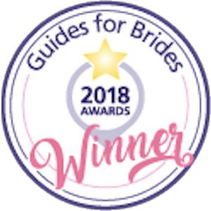 Guides for Brides 2018 Winner
