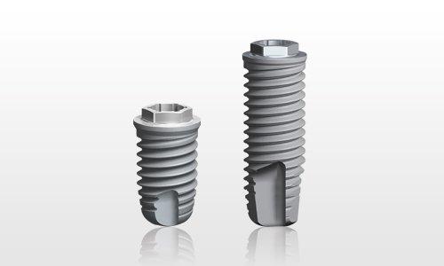 implantes branemark