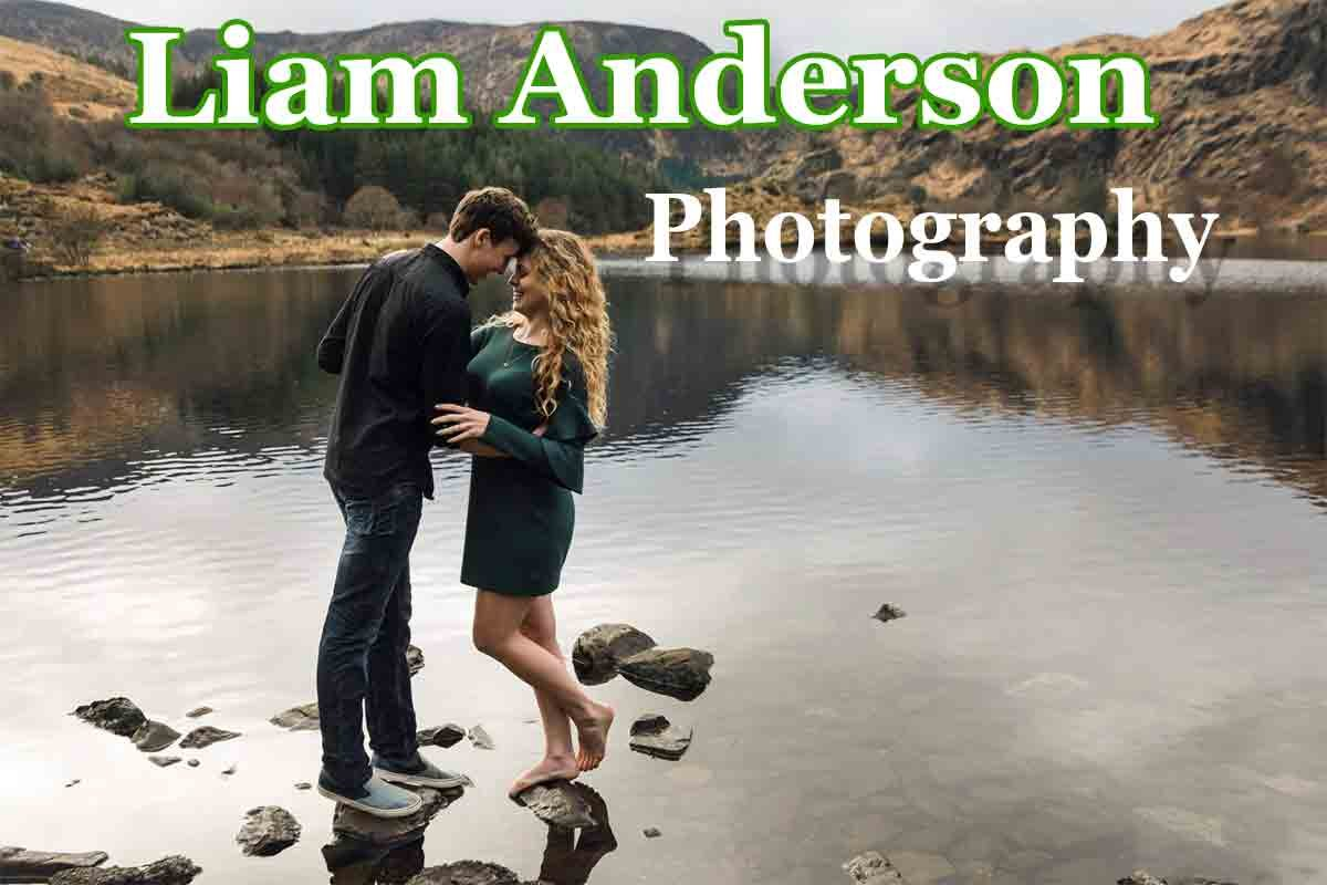 liam anderson \photography cork