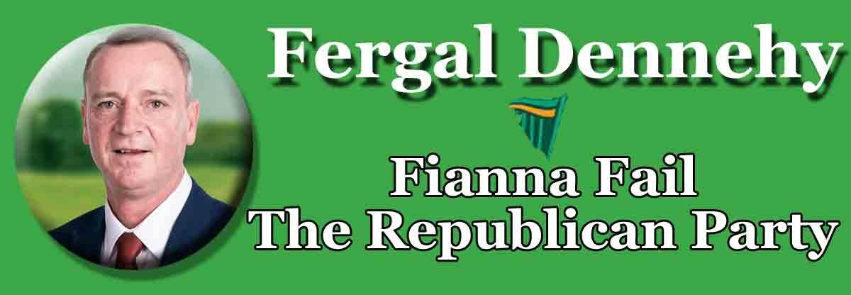 Fergal Dennehy