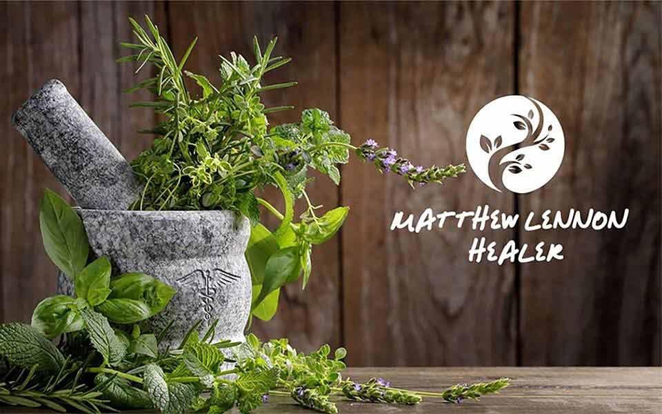 Matthew Lennon Healer
