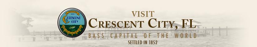 Visit Crescent City