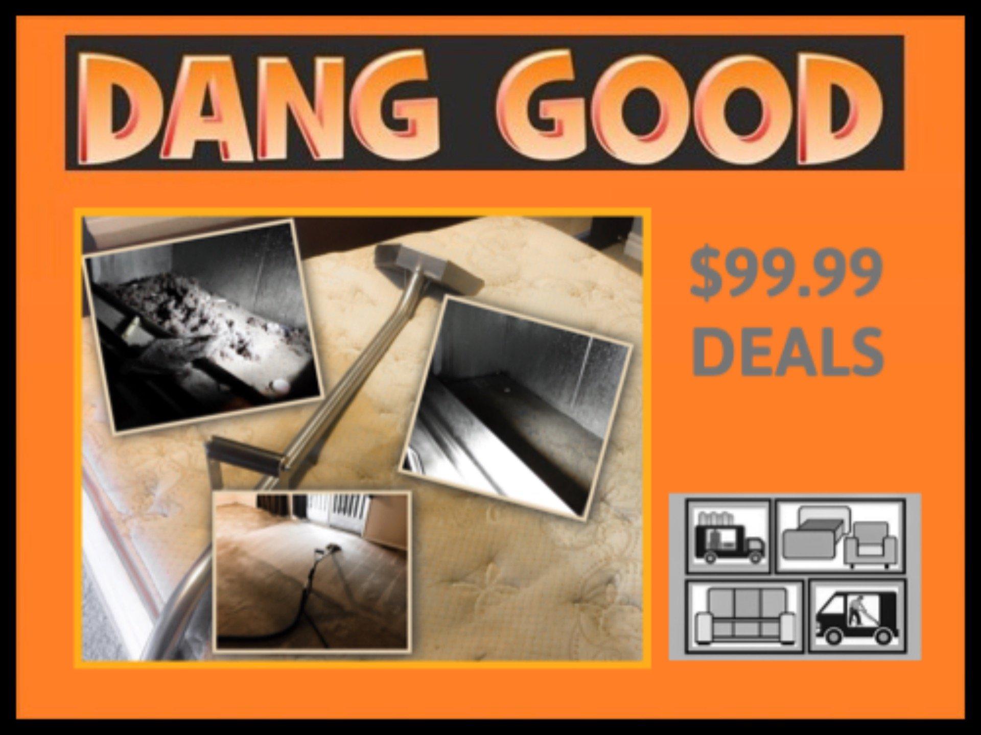 Dang Good Deals