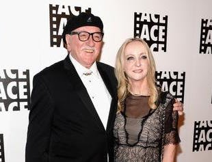 Colleen and Richard Halsey