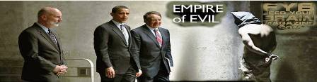 Empire of Evil New ibook by Cris Everard