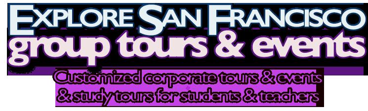 Explore SF Groups