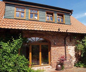 Ferienhaus, Nordsee