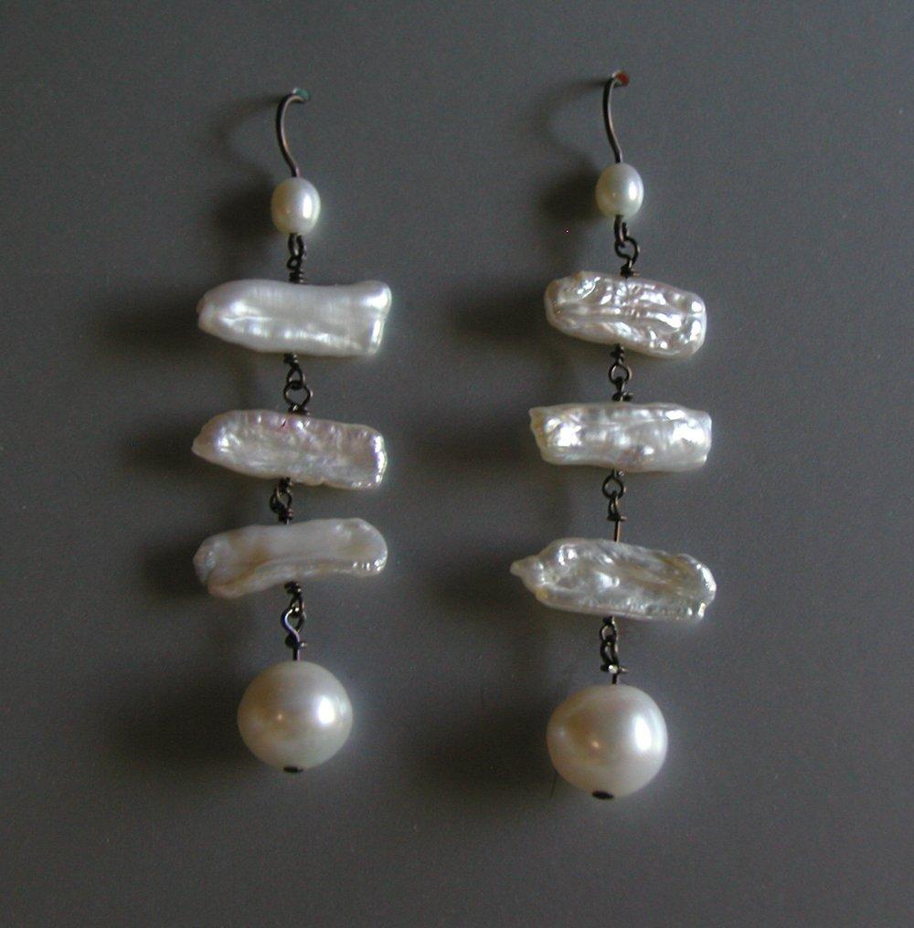 pearl ladderts