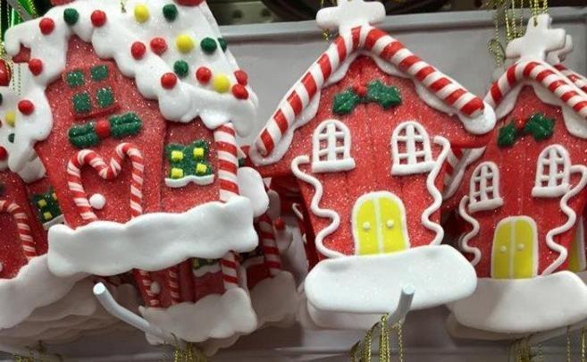 mercatini di natale articoli natalizi