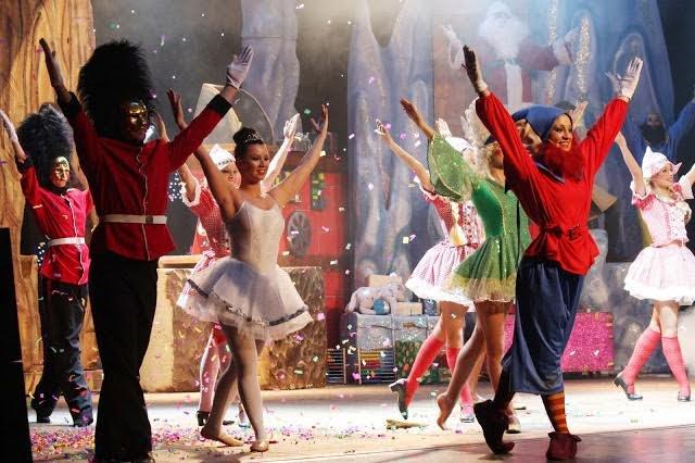 Musical di Natale