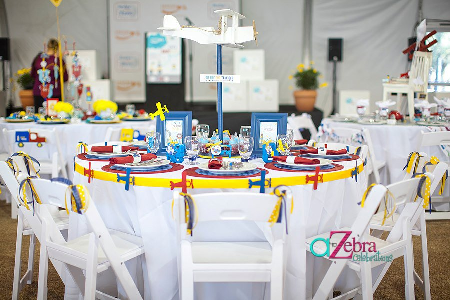 Happy Party Rental Miami Baby Shower Packages
