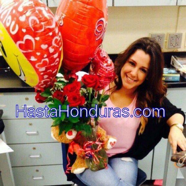 Hastahondurascom Envío De Flores Y Regalos En Honduras