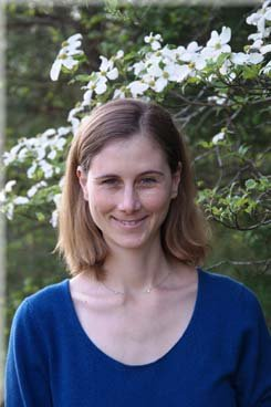 Dr. Anne Fender