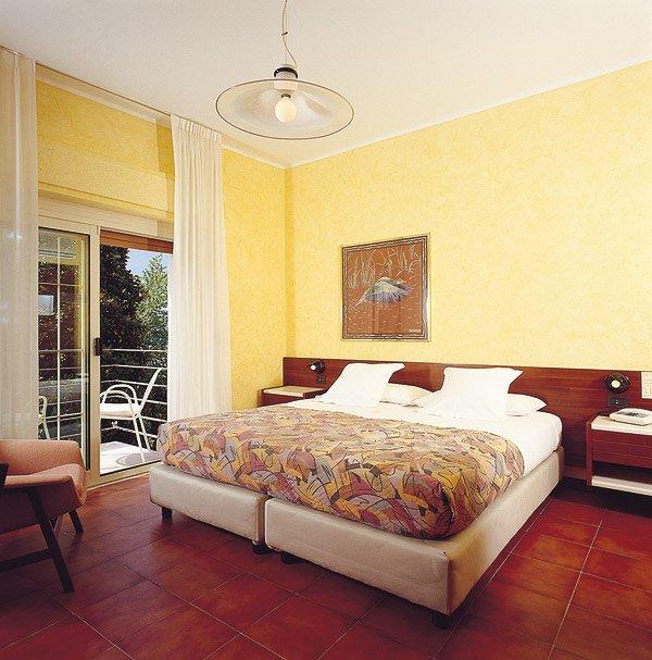 Hotel du Lac - Sirmione - Le camere