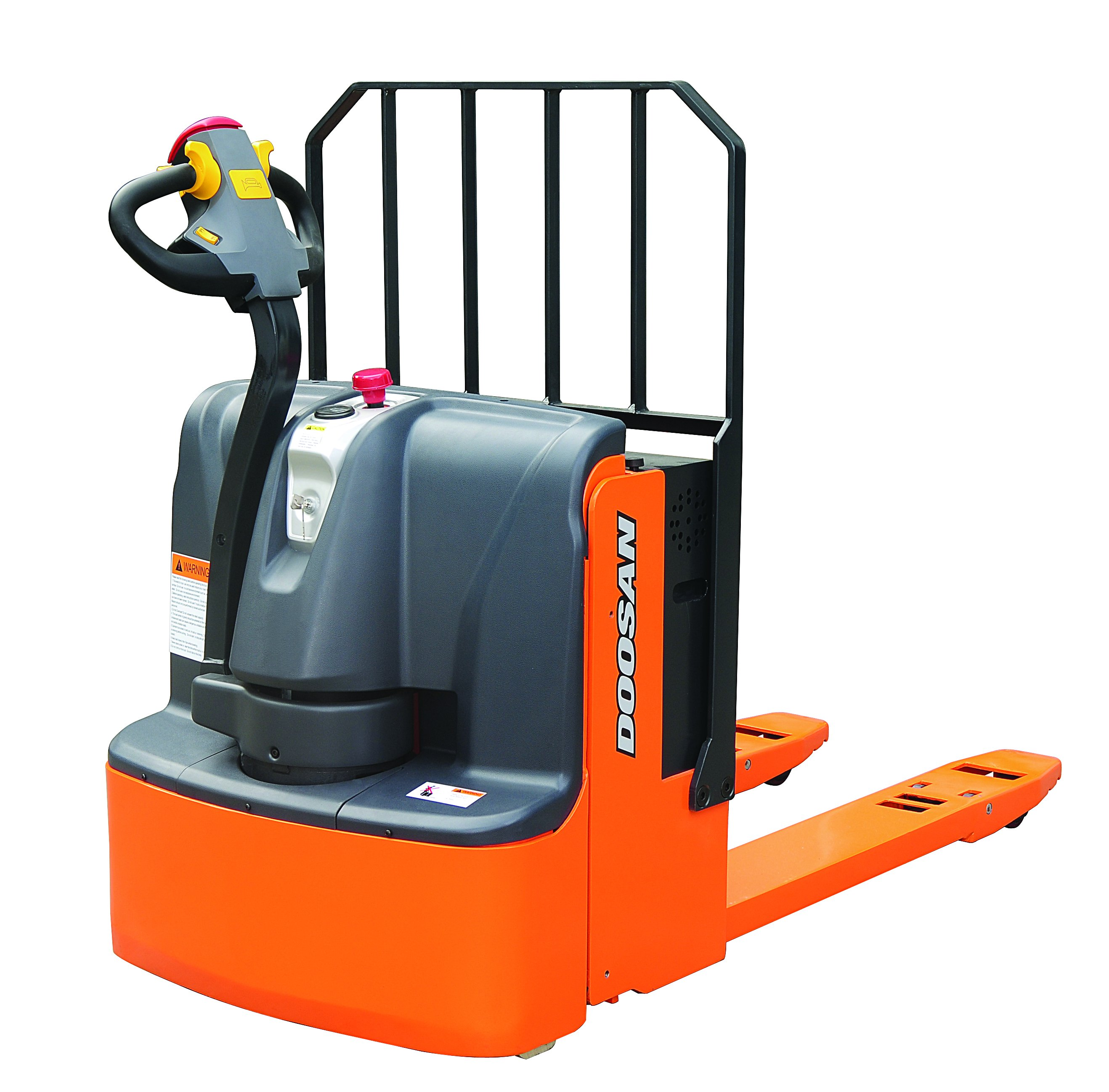 Doosan Electric Jack
