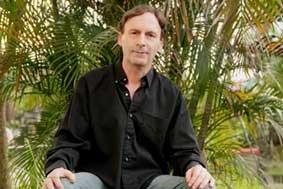 Chris Staebler, artist & founder LoveArtPassion