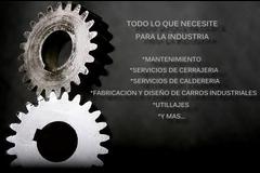 cerrajeria industrial