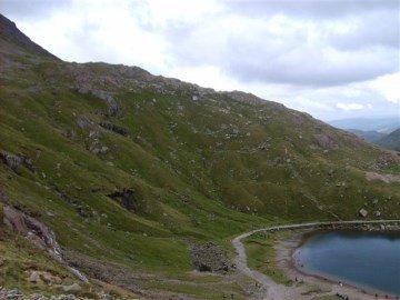 Snowdon Miners Path