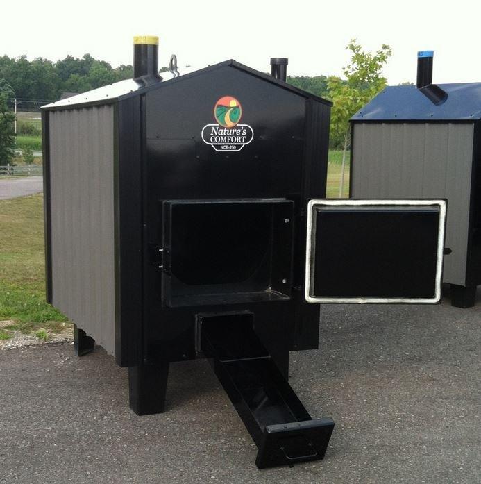 NCB-250 Boiler
