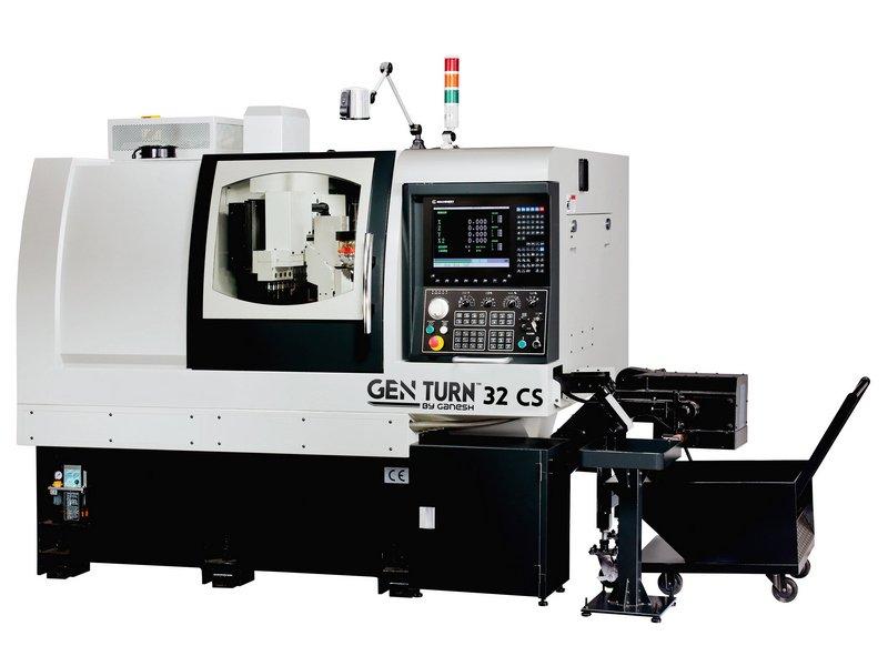 Gen Turn CS32