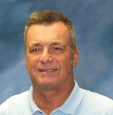 Jim Kerg - South Region