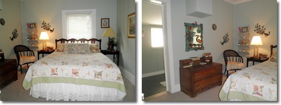Bed and Breakfast Carrabelle Florida St. George Island FLorida