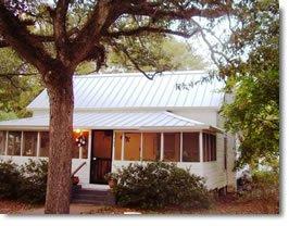 Vacation Rental Home Carrabelle Florida