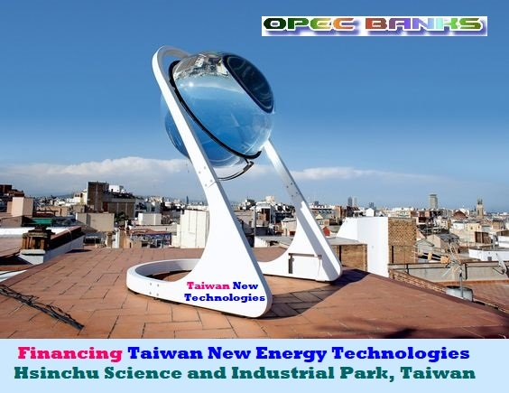 OPEC BANK INTERNATIONAL FINANCE - (Renewable Energy Finance)