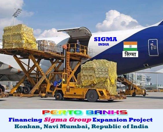 INTERNATIONAL FINANCE - (Financing Transportation and Logistics)