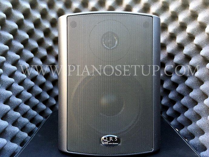 QRS Q35 speaker