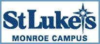 StLukes Monroe Campus