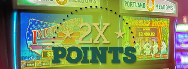 2 Times Points